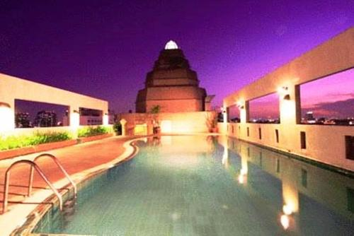 Karnmanee Palace Hotel photo 7