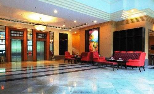 Karnmanee Palace Hotel photo 8