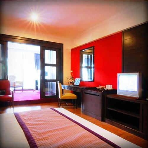 Karnmanee Palace Hotel photo 13