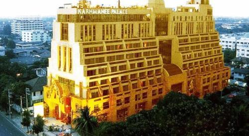 Karnmanee Palace Hotel photo 18