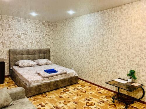 . Apartment TwoPillows on Timanskaya 4B