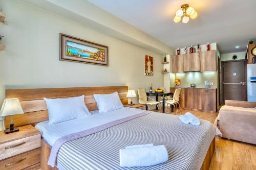 GVC New Gudauri Apartments - Gudauri