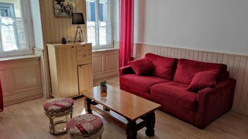 Grand Studio en centre ville - Apartment - Cauterets