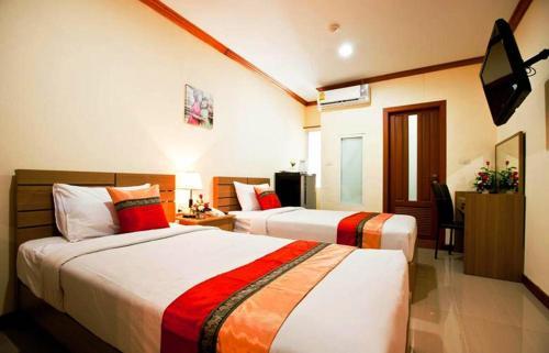 Metro Resort Pratunam photo 7