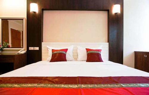 Metro Resort Pratunam photo 10