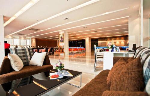 Metro Resort Pratunam photo 16