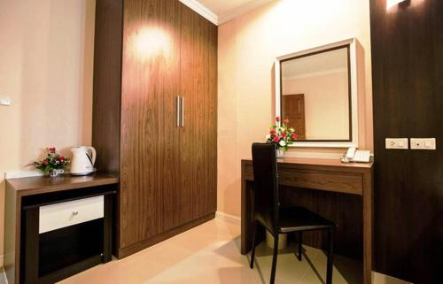 Metro Resort Pratunam photo 18