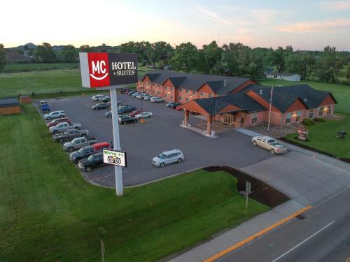 . Miles City Hotel & Suites