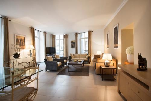 Cannes Croisette Prestige Apart'hotel - Hôtel - Cannes