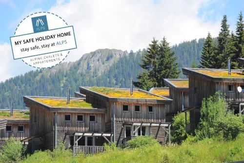 . Feriendorf Hohentauern by Alps Residence
