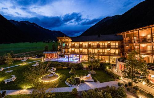 . Hotel Masl