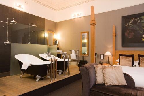 Hotel Du Vin Cheltenham - Photo 3 of 62