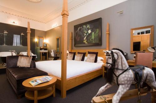 Hotel Du Vin Cheltenham - Photo 5 of 62