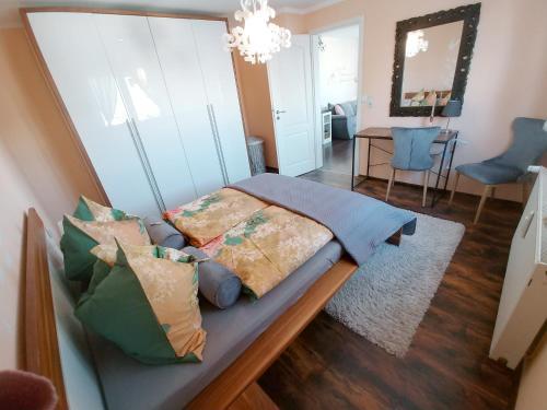 Wohlfühlzeit im Zittauer Gebirge - Apartment - Zittau
