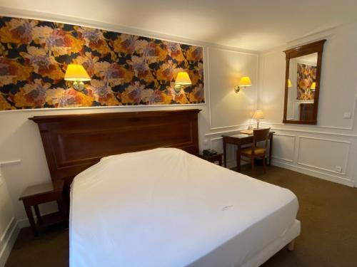 Hotel Touring Opera - Hôtel - Paris
