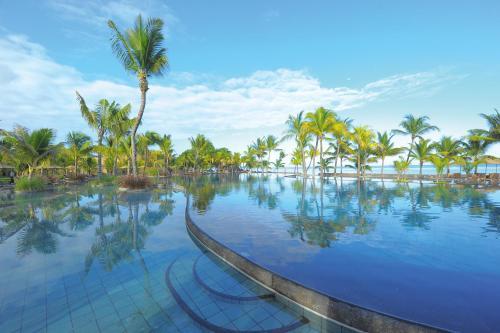 Trou Aux Biches, Trou aux Biches, Mauritius.