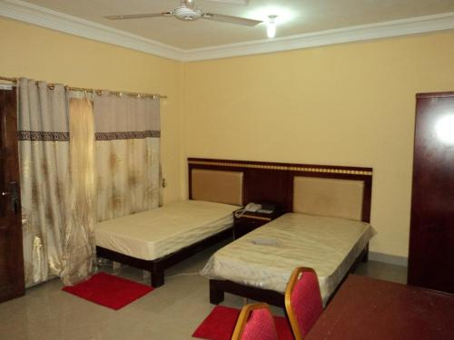 Hotel Faculty GH Apartments