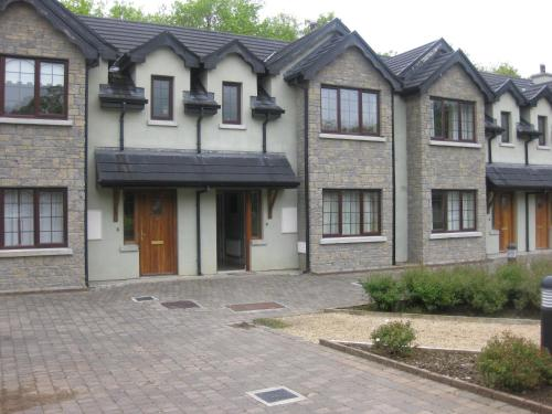 . Lough Rynn Townhouse Self Catering