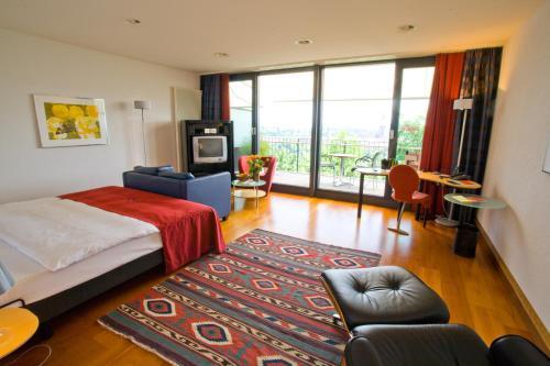 Foto - Hotel Allegro Bern