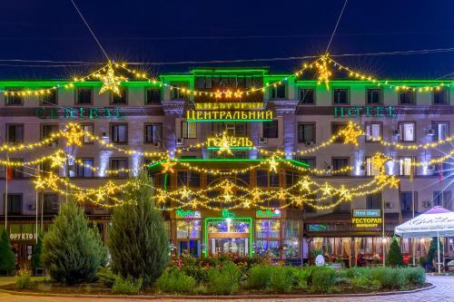 . Centralny Hotel