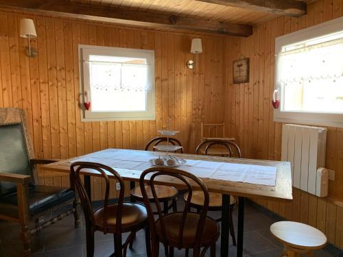 Le Gîte des Iles - Accommodation - Sion
