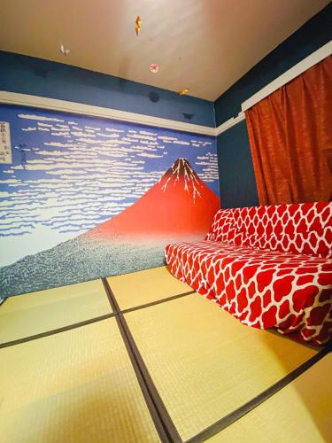 Parkside Nishi-Shinjuku - Vacation STAY 10423