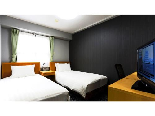 Business Hotel Sunpalace - Vacation STAY 18095v