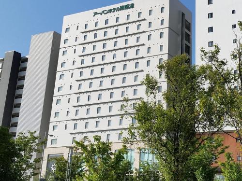 南草津城市酒店