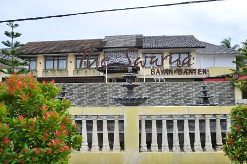 The Swarna Hotel