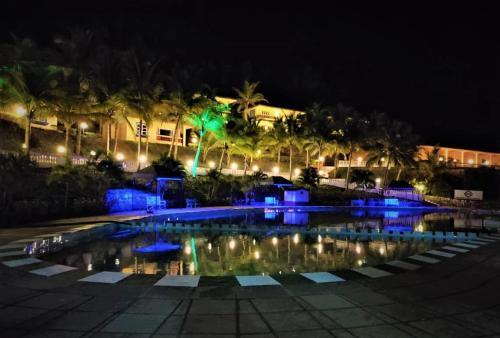 . Indismart Woodbourne Resort