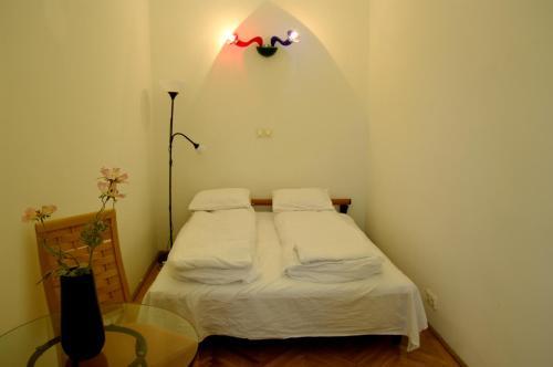 Piano Castle Hill Apartments Семейные апартаменты с 2 спальнями по адресу 1015, Donáti u. 53