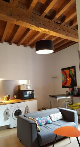 Appartement Roquette Serenity - Location saisonnière - Arles