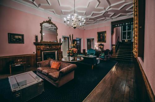 Ruthin Castle Hotel and Spa - Photo 7 of 55