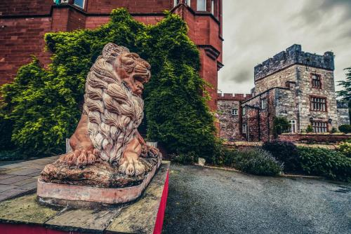 Ruthin Castle Hotel and Spa - Photo 5 of 55