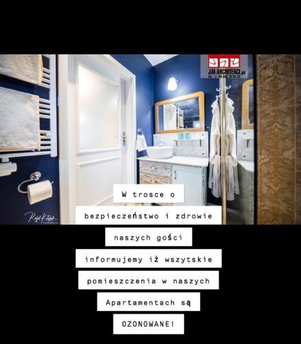 . Apartament Kowary - Na Kowarskiej Starówce II