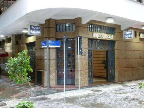 . Itajubá Hotel