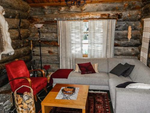 Holiday Home Kelo-ville - Hotel - Luosto