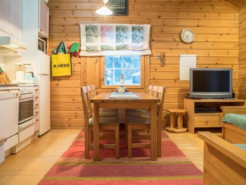 Holiday Home Lomaylläs h109 -pistopolku 1 a
