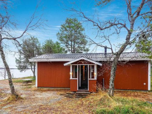 Holiday Home Mellaniemi