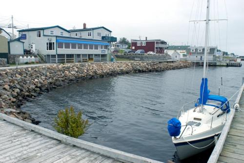 . Auberge Bay Wind Suites