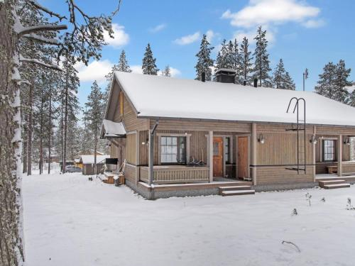 Holiday Home Kurunkynsi ii