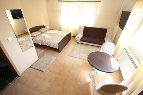 Bed & Breakfast Vertigo Belgrade