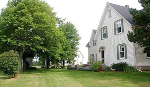 A Country Home B&b - Charlottetown, PE C1E 1Z4