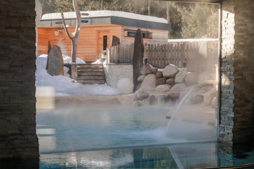 Croce Bianca Leisure & Spa Hotel - Canazei di Fassa