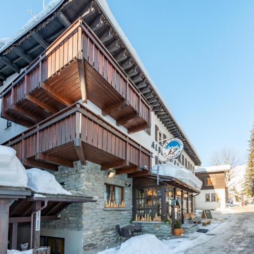 Albergo K2 - Hotel - Madesimo