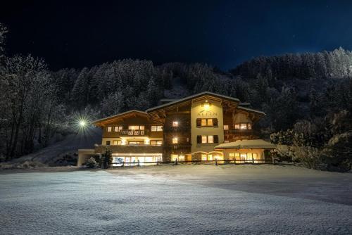 . Residence Alpin