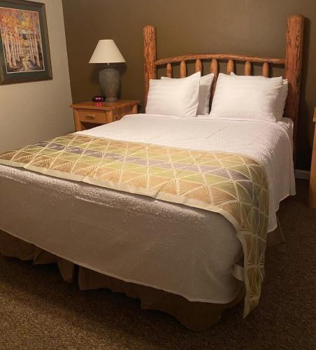 . Multi Resorts at Jackson Pines