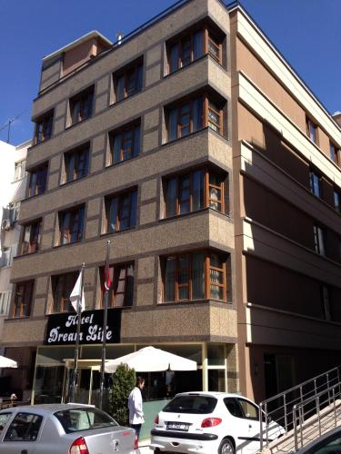 Ankara Hotel Dream Life online reservation