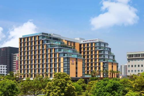 Hyatt Regency Tokyo Bay