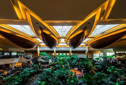 Grand Hyatt Dubai - Photo 5 of 46